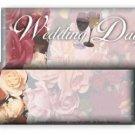 WD001 - Floral Wedding