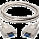 RS232 Cable (Null Modem Cable)