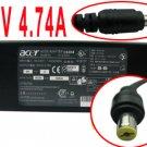 19V 4.74A 90W AC adapter Acer Aspire 5020 5040 5600 5610