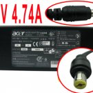19V 4.74A 90W AC adapter Acer TravelMate 2420 4200 4220