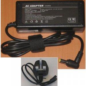 20v 3.25a 65w Fujitsu A4187 A4190 V5535 V5555 power supply cord