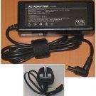 Fujitsu Amilo Si1520 Pro V3515 Lifebook A4170 A4177 ac adapter