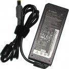 90W Lenovo T500 SL300,SL400,SL500 power supply cord ac adapter