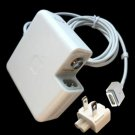 16.5V 3.65A 60W AC Adapter Apple Mag Safe Macbook pro A1184