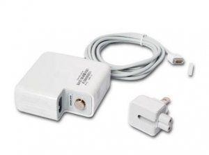 18.5V 4.6A 85W AC adapter for Apple MacBook Pro MA610LL