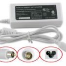 AC ADAPTER CHARGER FOR APPLE IBOOK POWERBOOK 24V 2A