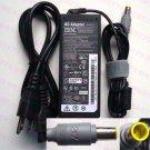 20V 3.25A 65W AC adapter for IBM Lenovo 92P1160 92P1153 92P1154