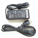 Replacement AC Adapter with Power Cord for IBM Laptop 16V 4.5A
