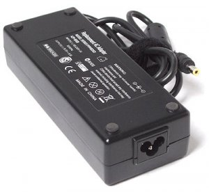 18.5V 6.5A 120W AC adapter hp COMPAQ R3000 Pavilion D Series