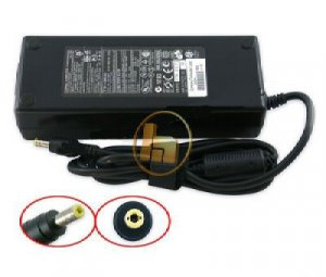 19V 6.3A 120W AC adapter for hp compaq R3000 ZX5000 ZV5000