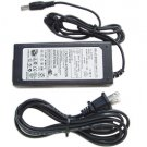 AC Adapter w Power Cord for Sony Laptop 19.5V 4.1A