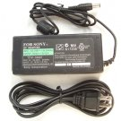 AC Power Adapter w Power Cord for Sony Laptop 19.5V 5.13A