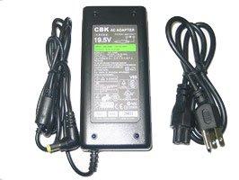 New AC Adapter for Sony FRV/GRT PCGA-AC19V5 19.5V 6.15A