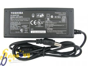 15V 4A 60W AC Power Adapter Toshiba Satellite 2800 4000 Tecra S