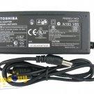 60W AC Power Adapter Toshiba U100 U105 2250CDT,2210CDT