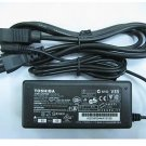 AC Adapter for Toshiba L10 M35X M40 M55 19V 3.42A NEW