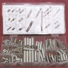 220 PIECE SPRING ASSORTMENT, FOR HOBBIES, CARBURETOR REPAIRS