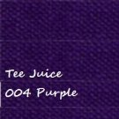 Purple Jacquard Tee Juice Medium Tip Fabric Marker