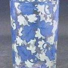 Pfaltzgraff Blue Isle Ice Tea Coolers Glass NEW 16 oz.