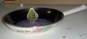 Pfaltzgraff Garden Party Fry Pan NEW Skillet Saute Pot