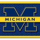 University of Michigan Cutting Mat Placemat Flexible