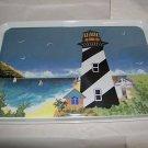 Lighthouse Serving Tray NEW Melamine Platter
