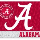 University of Alabama Cutting Mat Placemat Flexible