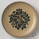 """Pfaltzgraff Folk Art Dinner Plate NEW 10"""" USA"""
