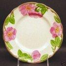 "Franciscan Desert Rose Salad Plate 8"" NEW"