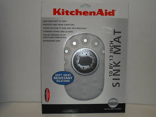Kitchenaid Silicone Sink Mat Sinks Ideas