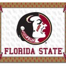 Florida State University Cutting Mat Placemat Flexible
