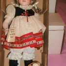 WENDY LAWTON DOLL RARE 1984 HEIDI 2ND EDITION