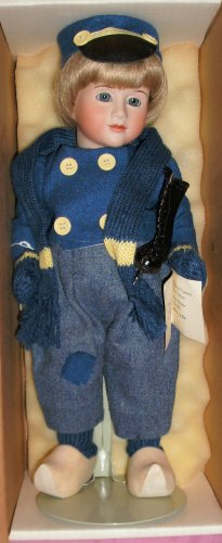 1985 WENDY LAWTON DOLL RARE HANS BRINKER THIRD EDITION PICKUP/CASH