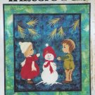 Sharing Winters Fun Quilt Pattern