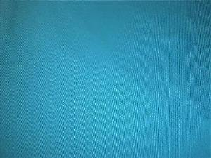 "Almost 6 YDS by 60"" Heavyweight Aqua Fabric"