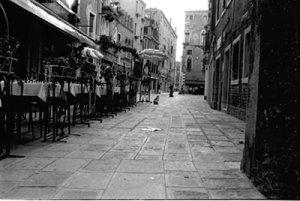 Kamir en Venezia