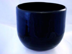 A Little Black Cup