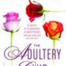 The Adultery Club -Tess Stimson