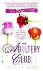 The Adultery Club -Tess Stimson