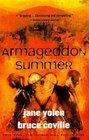 Armageddon Summer -Bruce Coville