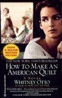 How To Make An American Quilt -Whitney Otto