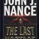 The Last Hostage -John J. Nance