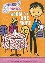 Miss O and Friends: Room For One More -Devra Newberger Speregen