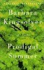 Prodigal Summer -Barbara Kingsolver