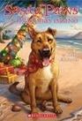 Santa Paws On Christmas Island -Kris Edwards