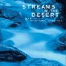 Streams In The Desert -L.B. Cowman