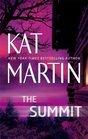 The Summit -Kat Martin