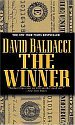 The Winner -David Baldacci