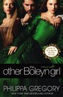 The Other Boleyn Girl (Movie Tie-In) -Philippa Gregory