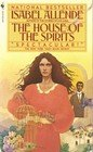 The House of the Spirits -Isabel Allende